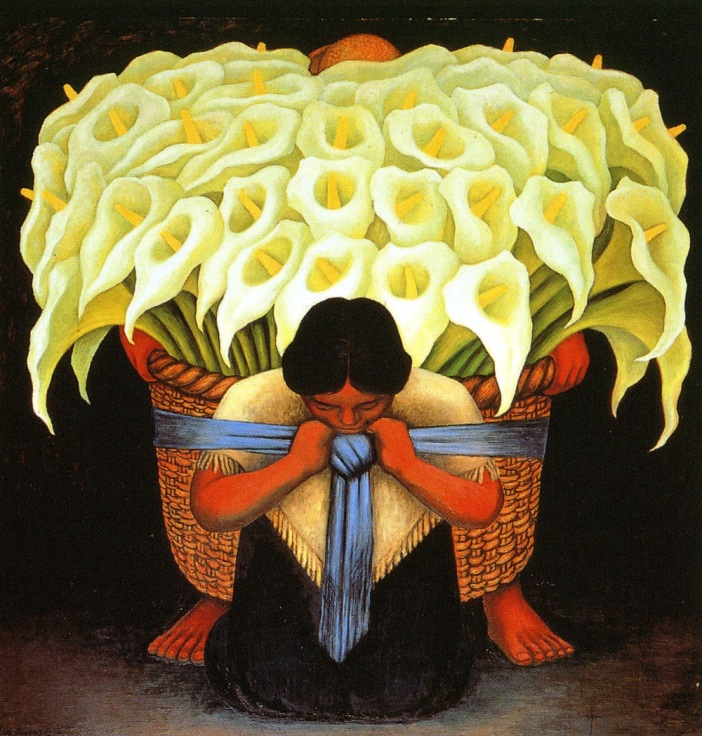 diego-rivera-woman-with-basket-of-white-lilies